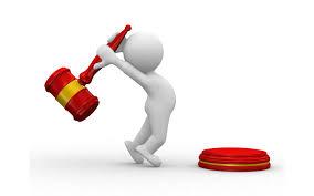 Реорганизация юридического лица