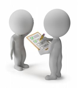 Составление форм бухгалтерской отчетности
